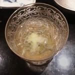 にい留 - 三田じゅんさい
