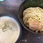麺屋 赤橙 - つけ麺