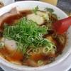 新福菜館 - 料理写真:並セット@1050