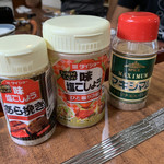 あしか - 料理写真:マキシマム