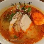 麺屋 鳥しげ - 料理写真: