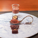 スリオラ - 自家製チョコレート