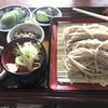 そば処 西村屋 - 料理写真:蕎麦セット