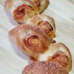 パンと遊ぶ家 SOU - 料理写真: