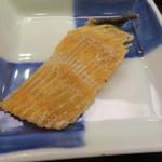 味 ふくしま - まいた鰈の骨煎餅