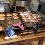 boulangerie JOE -