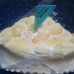 パスカル - チーズケーキ