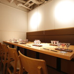 和食日和 おさけと 日本橋室町 - 7~10名様用個室
