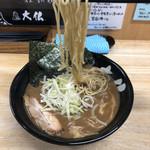 麺 大仏 -