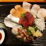 翁寿司 -