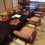 神楽坂 割烹 加賀 個室と会席接待の宴会処 -