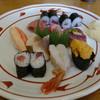 Wakakusazushi - 料理写真: