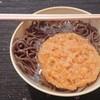 石田鶏卵 - 料理写真:天ぷら蕎麦