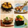魚弥長久  - 料理写真:ふじのくに食の都づくり仕事人 中村料理長が創る「季節の特別会席」水無月