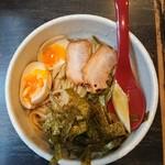 つけ麺屋 ちっちょ - 特製牛ホルモンつけ麺