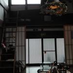 ワトト - 店内(座った席からパチリ)