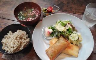 ワトト - 『~ゆる薬膳と発酵食~watotoのおうちご飯』