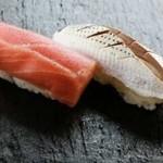 和酒和食 みつくら - 寿司