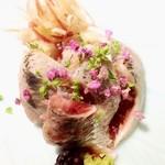 和酒和食 みつくら - 季節折々でお愉しみいただける新鮮なお魚料理をご用意しています