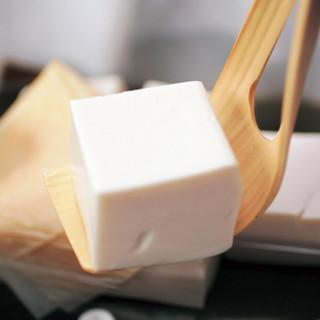 ≪手作り≫お店で直接にがりを合わせて手作りしている絶品豆富