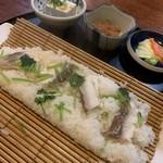 旬の味 伊藤屋 - 料理写真: