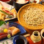 そばと和食のお店 神楽 本店 - 宴会コース