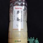 横須賀商店 - ドリンク写真:ヤマザキ麦茶 600ml_150円