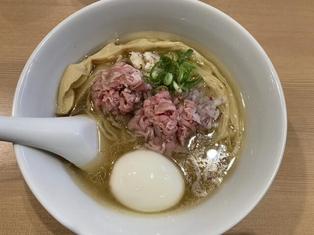 らぁ麺 鳳仙花>