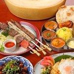 バー・マルコポーロ - 各国のお料理をデリバリーにて楽しめます!!