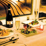 feel - 素敵な景色、おいしいお酒、お料理。格別です!!