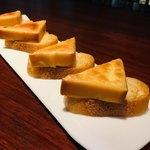 Massa BAR&BISTRO - 燻製チーズ