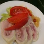 百香亭 - 前菜
