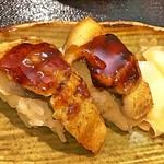 割烹 鮨亀 - 料理写真: