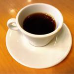 J'adore Chayamachi - コーヒー