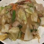 中華そば代一元 - 料理写真: