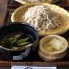 そば丸 - 料理写真: