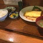 亀ちゃん - 料理写真: