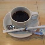 弥の吉 - おまかせ定食:珈琲