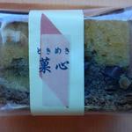 シロツキ - 焼き菓子