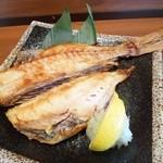 いっぽ 本店 - 赤魚 うま!!