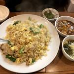 中國麺飯食堂 祥龍房 - 料理写真: