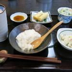 109403178 - 「豆ふづくし」(950円)