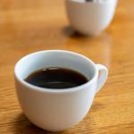 米沢牛亭 ぐっど - 2019.6 食後のコーヒー