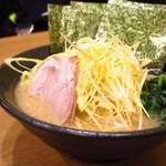 横浜ラーメン弐七家 -