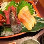 お食事処 旬楽 - 料理写真: