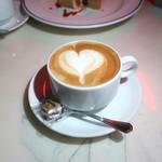 CAFE GITANE - カフェ・ラテ
