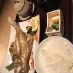 泉岳寺門前 紋屋 -