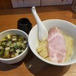 109412555 - つけ麺