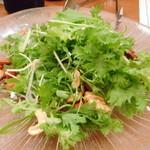 うすけぼー - サラダ
