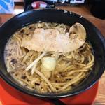 神戸ちぇりー亭 - ド根性の醤油